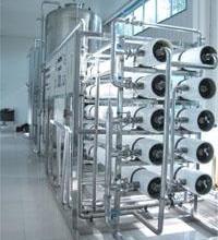供应超纯水电渗析-15653620965