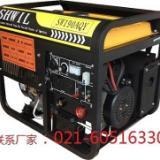 发电机带电焊机190A