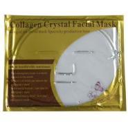 胶原蛋白水晶面膜图片