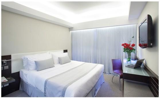 香港湾仔皇悦酒店_酒店_酒店供货商_供应香港湾仔皇悦酒店四星