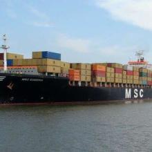 供应饮料食品海上运输专线