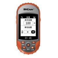 彩途N100 GPS