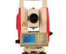 免棱镜红外激光全站仪