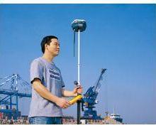 新疆中海达V50 GNSS RTK系统