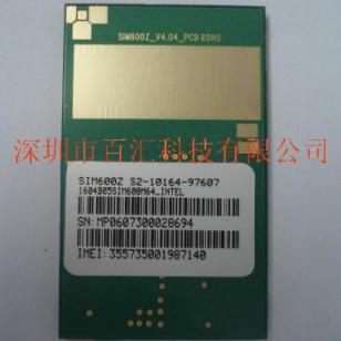 SIM600模块图片