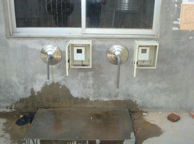 求购净水处理设备