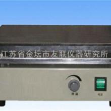 厂家批发供应DB-3不锈钢调温电热板抗腐蚀升温快电子调温批发