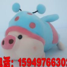 供应生产厂家毛绒玩具手机座促销礼品