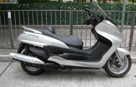 铃木gw250摩托车报价
