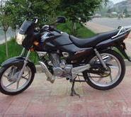 广州本田锋翼125摩托车出售价图片