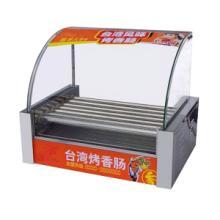 小本投资烤肠机南昌超前提供及批发的摆摊利器