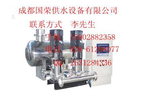 供应贵州贵州自动增压泵