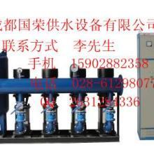 供应广安变频器恒压供水价格图片