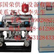 供应银川气压给水设备