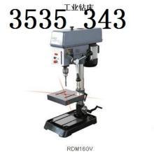供应地恩地RDM16GA工业钻床 小型台钻批发