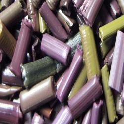 供应 供应 彩色LDPE塑料顆粒