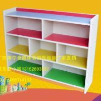 专用儿童幼儿园书架柜