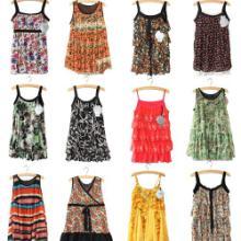 供应外贸品牌吊带衫外贸服装外贸女装外贸品牌杂款外贸服装女装