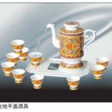 供应陶瓷酒具生产厂家