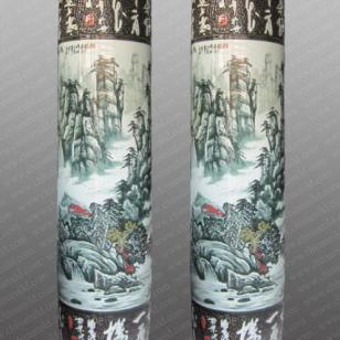 质量好的陶瓷大花瓶景泓大花瓶图片