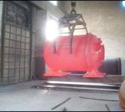 供應F20000L搪玻璃反應罐