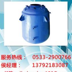 供應F12500L搪玻璃反應罐