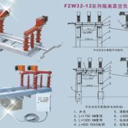FZW32-24真空分界开关图片