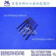 供应深孔加工专用抛弧线钻头批发