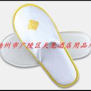 仿棉拖鞋图片