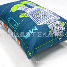 抱枕,抱枕定制,深圳抱枕厂家,供应个性时尚卡通动漫机器人抱枕