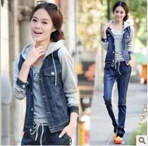 供应2013春秋装新款外套韩版女士中长款风衣外套订做批发厂家一手货源