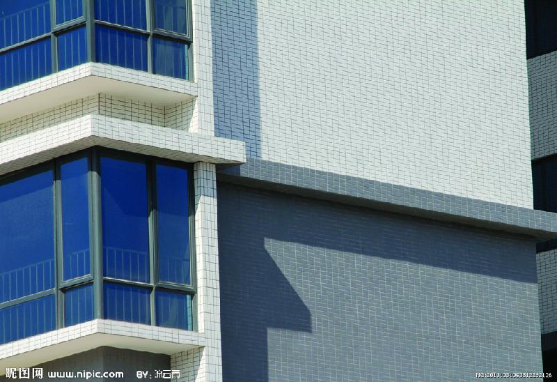 外墙瓷砖图片 外墙瓷砖样板图 外墙瓷砖防水剂 上海暄虹防高清图片