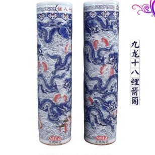 陶瓷大花瓶规格1米到3.6米图片