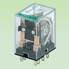 供应爱克斯ARM2F-L电磁继电器