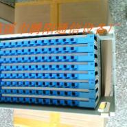 12芯一体化盘ODF单元箱图片