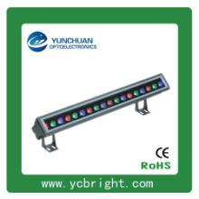 LED洗墙灯桥梁灯条形灯线条灯射灯