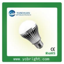 供应超高亮led节能灯泡3W-10W