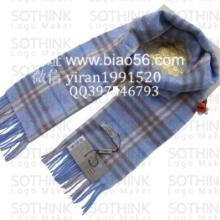 供应巴宝莉围巾巴宝莉围巾经典款英伦风格子围巾,巴宝莉羊绒加丝