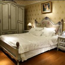 供应新婚床欧式婚床欧式雕花婚床实木
