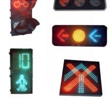 供应交通信号灯太阳能交通信号灯LED红绿灯警示灯