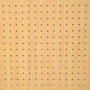 孔型木质吸音板图片