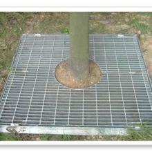 供应银川树池盖板插接钢格板 镀锌钢格板厂家