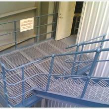 供应装饰楼梯踏步板 银川平台踏步板厂家