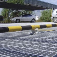 供应 银川建筑钢格板平台踏步板格栅板