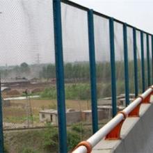 供应 银川桥梁护栏网 桥梁隔离栅防抛网