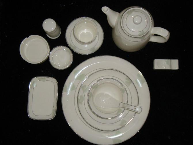 白瓷图片 白瓷样板图 酒店白瓷 品胜陶瓷有限公司