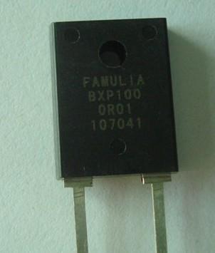 TO220功率电阻100W