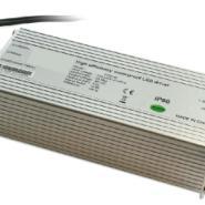 150W投光灯泛光灯路灯防水电源图片