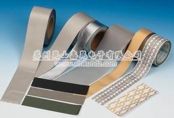 供应EVA泡绵双面胶带 无锡导电双面胶带 杭州胶带厂