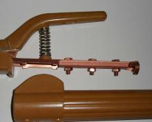 供应众邦大象电焊钳